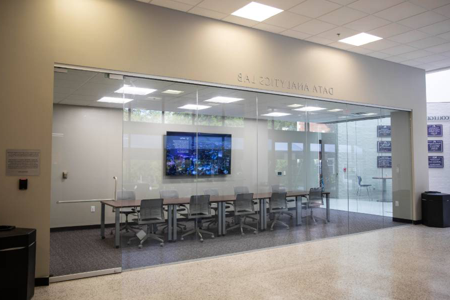 Lipscomb data analytics lab